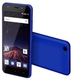 "Смартфон 5.0"" Vertex Impress Luck NFC (4G) Blue вид 5"