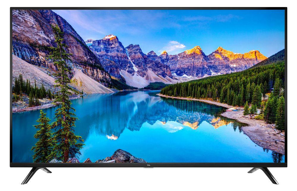 """Телевизор 40"""" TCL LED40D3000 - купить по низкой цене в интернет-магазине Ценалом"""