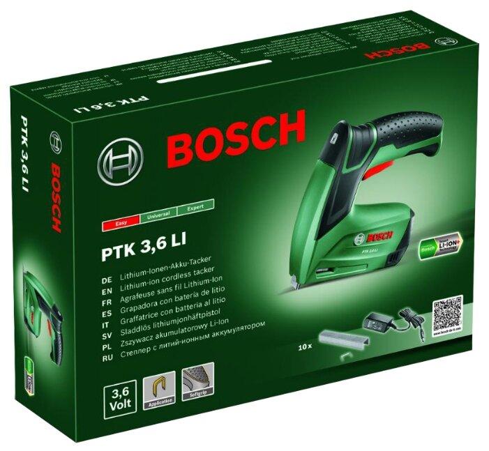 Bosch cordless stapler curt clamp on bike rack